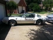 1980 Pontiac Pontiac Trans Am Pace Car Edition