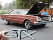 1967 Plymouth Gtx Plymouth GTX Satellite
